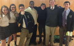 Scholastic Bowl Sweeps Season