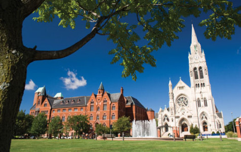 College Spotlight: Saint Louis University