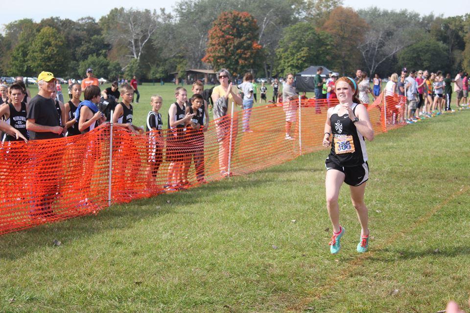 Featured Athlete: Olivia Ryan