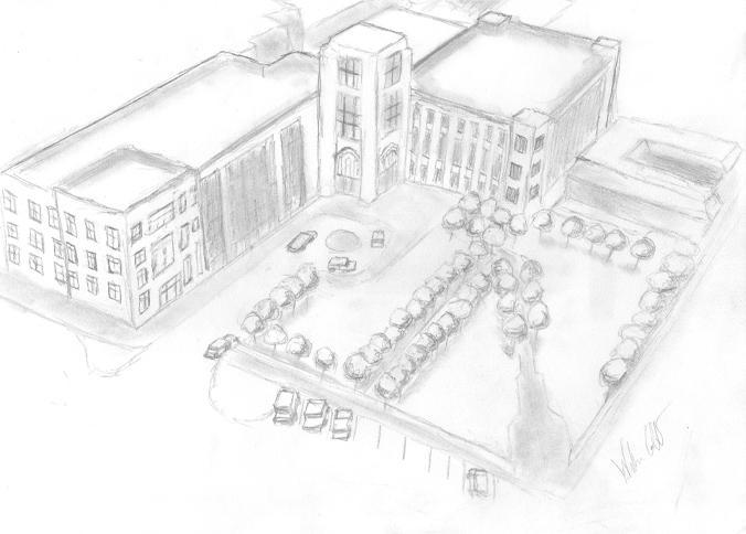Fenwick renovations in 15 years