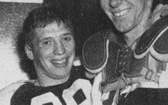The Passing of Two Fenwick Football Legends