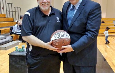 Coach Dave Power Reaches 900 Wins: Stories from the Journey