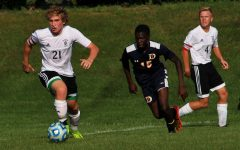 Boys Soccer Wins Big Conference Matchups