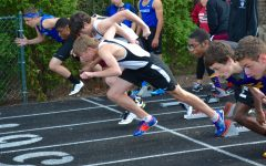 Friar Track Prepares for State
