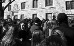 """Friars Say """"Enough"""" in Walkout"""