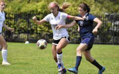 Girls' Soccer Likes Taste of Pepsico Tournament Win