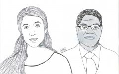 Nobel Peace Prize Winners Fight Sexual Violence