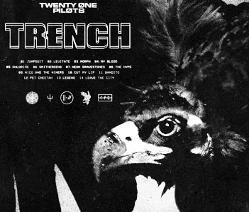Twenty Øne Piløts Rise from the Trenches