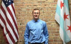 Alum Enters Politics: David Krupa's Run for Alderman