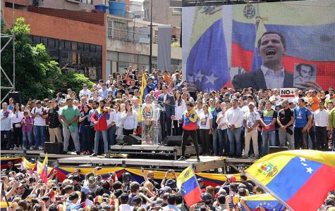 Venezuela's Spiral into Crisis