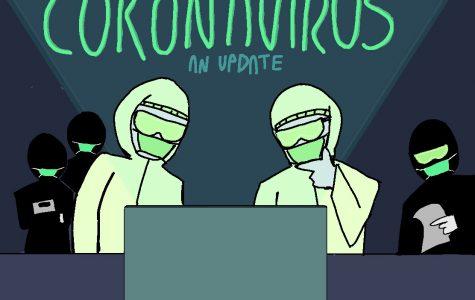 Coronavirus Outbreak Raises Concerns