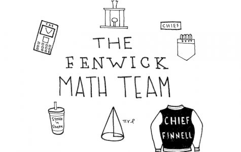 Math Team Crushes 2019-20 Competitions