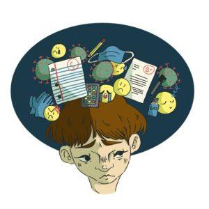 COVID-19 Creates Mental Health Crisis