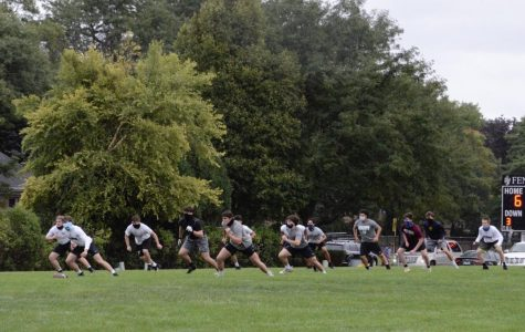 COVID-19 to Impact Football Season, Homecoming 2020