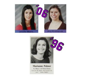 From Students to Faculty: Fenwick's Female Alumnae Come Home