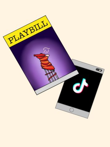 From Ratatouille to Bridgerton: How TikTok is Saving Musical Theater