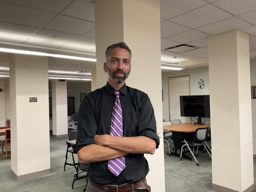 World+Languages+Department+Welcomes+New+Teachers