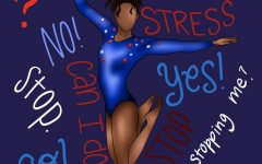 Biles's Stance on Mental Health Inspires